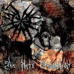 "EVTHANAZIA A.D. ""The Hate Exhumation"""