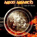 Amon Amarth CD available купить belarus
