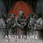 Arch Enemy War Eternal CD Digipack 2014 available купить belarus