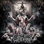 Belphegor Conjuring The Dead CD 2014 available купить belarus