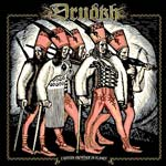 Drudkh Eastern Frontier In Flames CD 2014 available buy