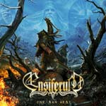 ENSIFERUM One Man Army LTD RUCD Digipack 2015 available купить belarus