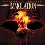 IMMOLATION Shadows In The Light LTD CD Digipack 2014 available купить belarus