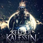 KEEP OF KALESSIN Epistemology CD 2015 available купить belarus