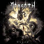 MORGOTH Ungod CD 2015 available купить belarus