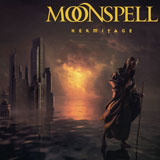 MOONSPELL Hermitage CD DIGIPACK available купить belarus