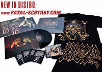 Distronews Morbid Angel