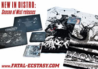 Distronews Rotting Christ